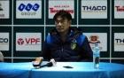 HLV Phan Thanh Hùng bất ngờ chia tay Hà Nội T&T sau 6 năm gắn bó