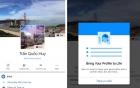 Facebook thay đổi vị trí ảnh đại diện, tích hợp tin nhắn SMS