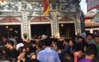 UBND phường đóng cửa đi liên hoan mừng Phó CT phường lên chức  3