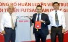 ĐT Futsal Việt Nam – ĐT Futsal Iran: Chờ đợi bất ngờ, 21h00 ngày 19/2 3