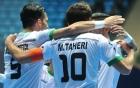 ĐKVĐ thế giới Brazil cũng từng bại trận trước ĐT Futsal Việt Nam 3