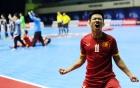 ĐT Futsal Việt Nam – ĐT Futsal Iran: Chờ đợi bất ngờ, 21h00 ngày 19/2 5