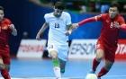 HLV Bruno chỉ ra nguyên nhân thất bại của ĐT Futsal Việt Nam 3