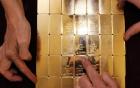 Giá vàng hôm nay 24/2: giá vàng tăng vọt do cổ phiếu suy giảm 5