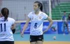 Nữ VĐV bóng chuyền cao nhất VN gây ấn tượng mạnh ở đội bóng Thái Lan