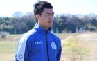Công Phượng vẫn còn cơ hội dự lượt đi J-League 2  2
