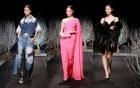 Tuần lễ thời trang: Dạ tiệc mùa đông long lanh sắc màu
