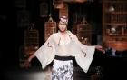 Tuần lễ thời trang: Tiếng chim hót cùng thời trang cao cấp Haute Couture