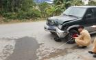 Phó Chủ tịch tỉnh Hậu Giang trả lại biển xanh gắn vào xe Lexus 5 tỷ 3