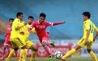 Vòng 3 V-League 2016: Hà Nội T&T vẫn chưa biết thắng