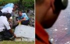 Hai phi công khẳng định biết vị trí chính xác của MH370
