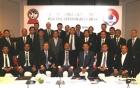 Philippines vẫn đăng cai AFF Cup 2016 cùng với Myanmar