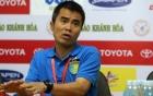 Video: HLV Hà Nội T&T phát biểu như Mourinho