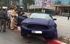 Top video hot ngày 15/3: Ford Mustang mui trần tiền tỷ gặp tai nạn tại Hà Nội