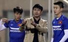Lộ diện người cầm còi ở trận đấu ra mắt HLV Hữu Thắng