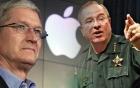 CEO của Apple có nguy cơ đối diện án tù vì chống đối chính quyền Mỹ