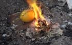 Top video hot ngày 25/3: Hướng dẫn tạo ra lửa chỉ với một quả chanh