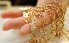 Vụ cô dâu ôm vàng