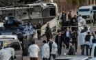 Tại sao đến giờ Thổ Nhĩ Kỳ mới ồ ạt đưa quân đi đánh IS? 2
