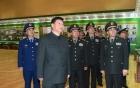Tham vọng thực sự của Tập Cận Bình khi cải tổ quân đội Trung Quốc (P1) 8