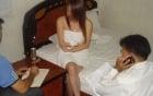 Video: Trần tình của hotgirl điều hành đường dây bán dâm nghìn đô 2