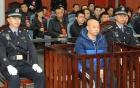 Số án tử hình tăng vọt, Trung Quốc vẫn đứng đầu