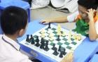 Vì sao nên khyến khích trẻ chơi cờ vua?