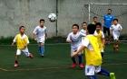 Những lợi ích bóng đá mang lại cho trẻ em