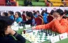 Các kỳ thủ nhí Việt Nam bội thu HCV tại giải châu Á