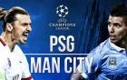 Kết quả trận Man City vs PSG tứ kết lượt về Champions League