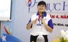 Nữ cờ thủ lớp 10 TP.HCM giành HCV Giải trẻ châu Á 2016