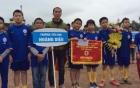 Cầu thủ nhí Hoàng Tích Nam: Thành công nhờ tập luyện chăm chỉ