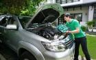 5 thói quen nên bỏ khi dùng ôtô