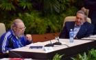 Sinh nhật 90 tuổi, Fidel Castro chỉ trích Obama  4
