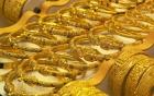 Giá vàng hôm nay 22/4/2016: vàng  SJC tăng nhẹ