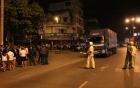 Nổ mìn tự sát giữa phố: Phó Giám đốc công an tỉnh bị thương 4