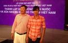 Ánh Viên xuất hiện tại Quỹ chống đuối nước ở Hà Nội