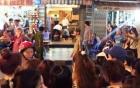 Người nước ngoài nghi bị sát hại trong khách sạn ở Sài Gòn