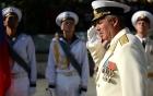 Ukraine phê chuẩn lệnh bắt giữ Tư lệnh Hạm đội Biển Đen của Nga