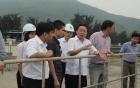 Tổng kiểm tra việc xả thải của Formosa tại Vũng Áng 4