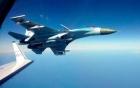 Nga phản pháo vụ đụng độ máy bay Mỹ trên biển Baltic