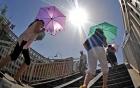 Dự báo thời tiết ngày 6/5: Miền Bắc đón đợt nắng nóng đầu tiên