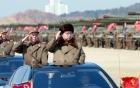 Tại sao Kim Jong-un cần vũ khí hạt nhân? 4