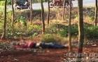 Bắt nam thanh niên giết bạn, giấu xác trong lô cao su 4