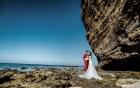 Bộ ảnh cưới xuyên Việt tuyệt đẹp của cô dâu Nam Định cùng đại gia Sài Gòn