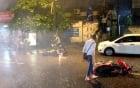 Thời tiết 10/5: Đón không khí lạnh bất thường, Hà Nội mưa rào và dông