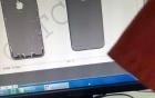 Rò rỉ thiết kế iPhone 7 với kích cỡ như iPhone 6s