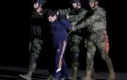 Khoảnh khắc con trai trùm ma túy khét tiếng nhất Mexico bị bắt cóc 5