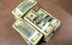 Chiêu trò tinh vi đổi đô giả lấy hơn 300 triệu đồng