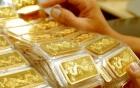 Giá vàng hôm nay 16/5/2016: vàng SJC giảm 10.000 đồng/lượng